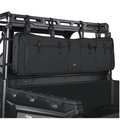 Classic Utv Double Gun Carrier - Black
