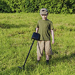 Hey! Play! Kids Metal Detector