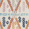Safavieh Casablanca Collection Trenton Geometric Area Rug