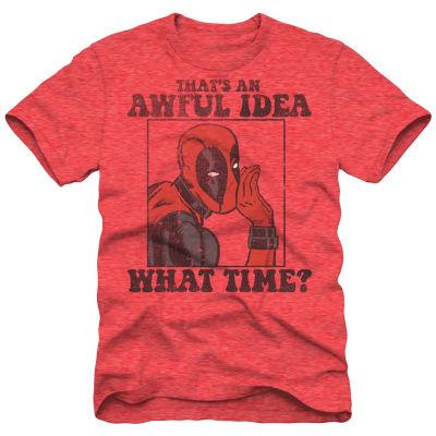 Deadpool Graphic Tee