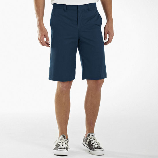 Dickies® Young Adult Sized Classic Fit Flat Front Shorts