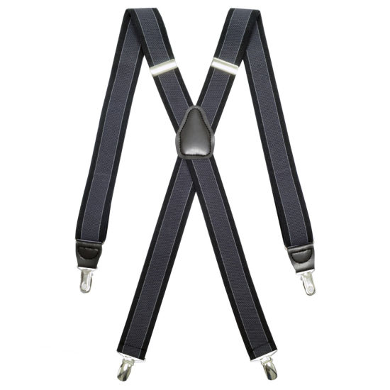 "Dockers® 1¼"" Fashion Suspender"