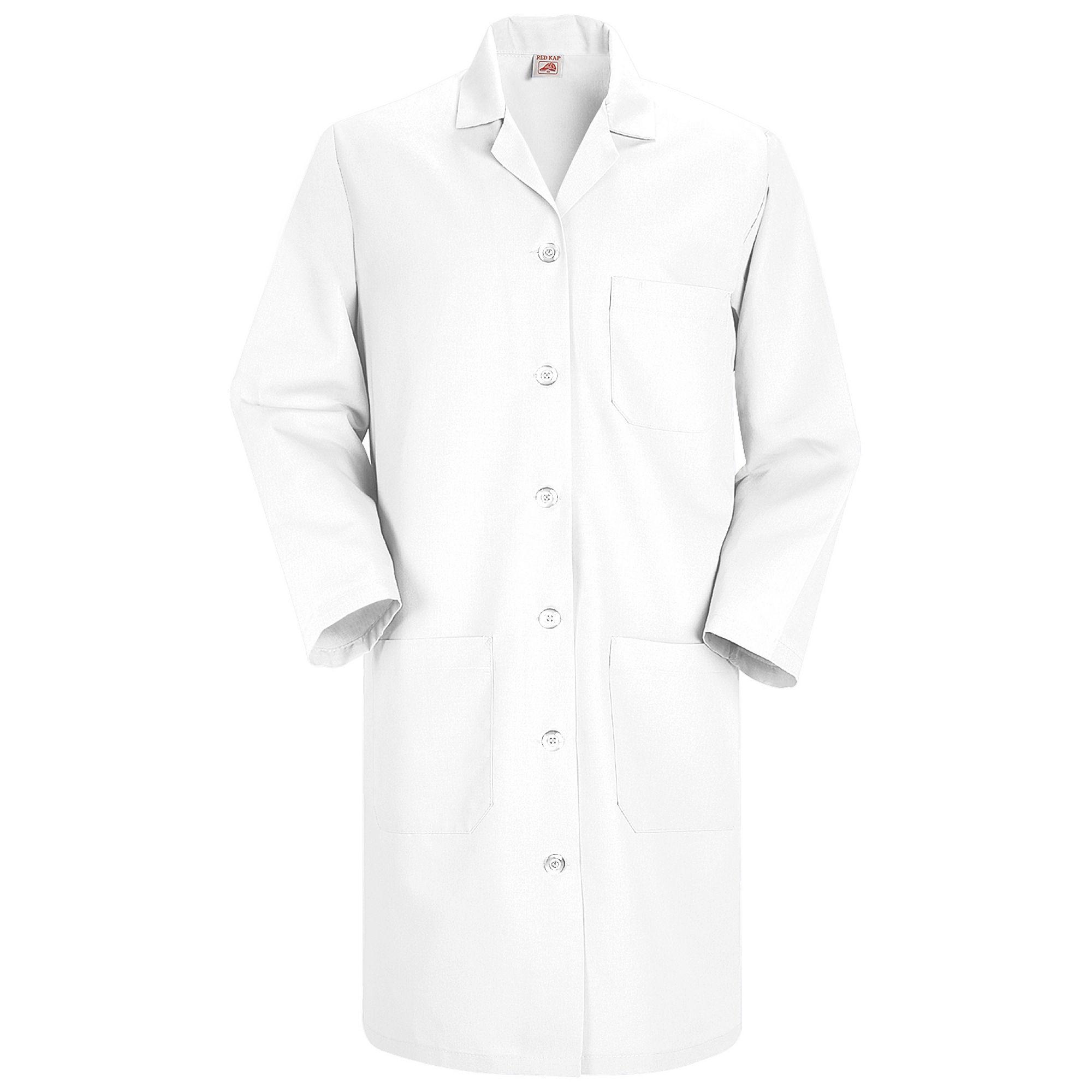 Red Kap KP13 Women's Lab Coat plus size,  plus size fashion plus size appare