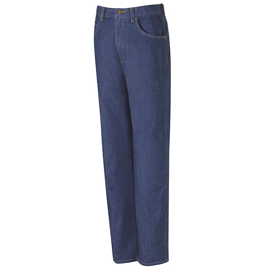 Red Kap® Relaxed-Fit Work Jeans–Big & Tall