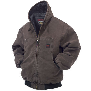 Tough Duck™ Canvas Bomber Jacket