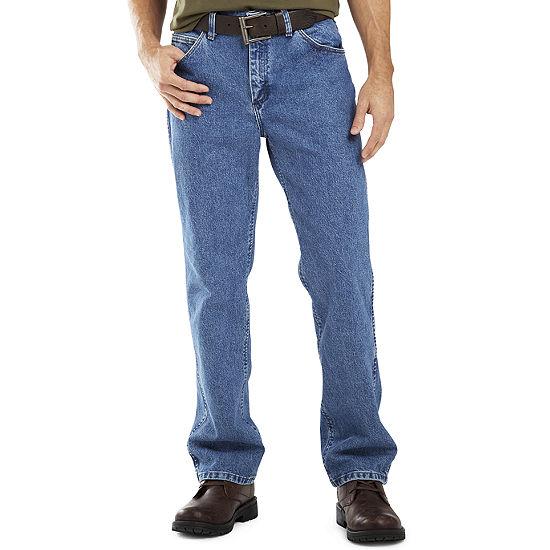 Wrangler® Slim-Fit Premium Performance Cowboy-Cut Jeans