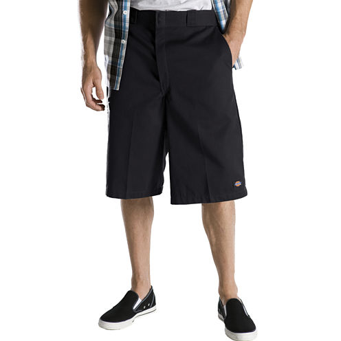 "Dickies® 13"" Multi-Pocket Workwear Shorts"