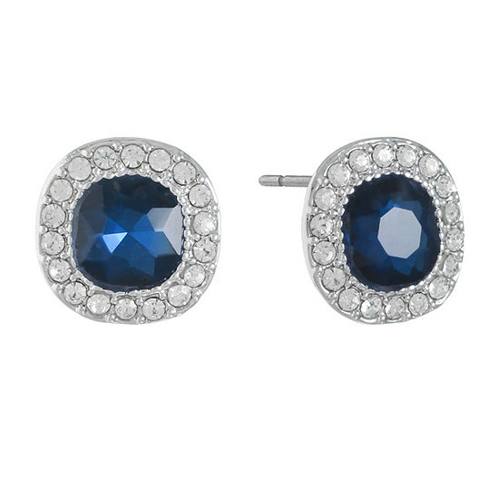 Monet Jewelry 14.3mm Stud Earrings