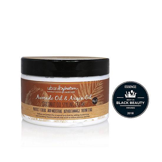 Urban Hydration Coconut Style Hair Cream 84 Oz