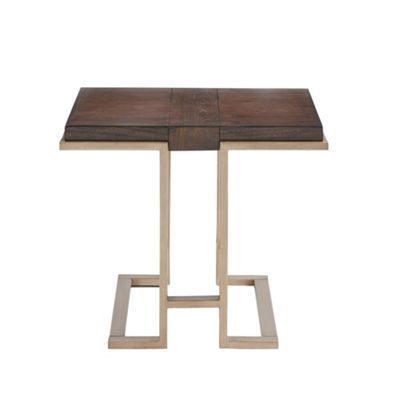 Ink+Ivy Stature End Table