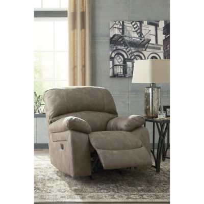 Signature Design By Ashley® Dunwell Power Recliner