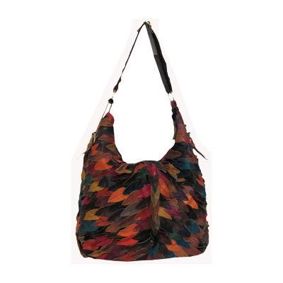Amerileather Zoe Handbag/Shoulder Bag