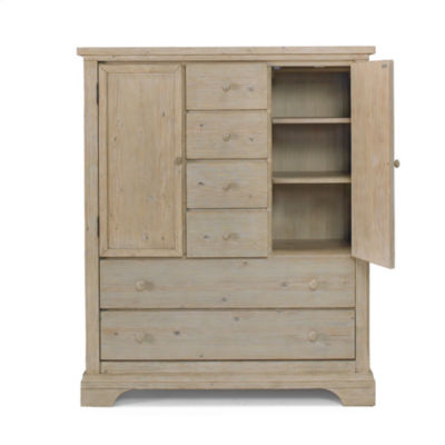 Cosi Bella Delfino Nursery Dresser