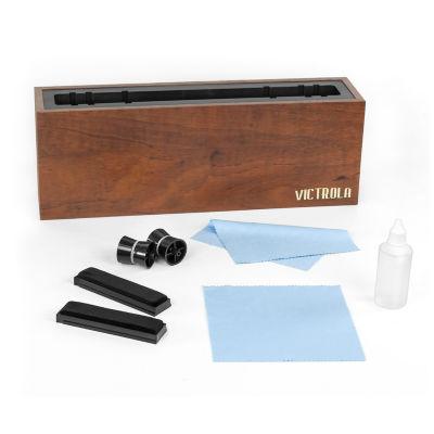 Victrola VA-50-MAH Vinyl Record Cleaner