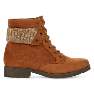 Arizona Yates Womens Boot