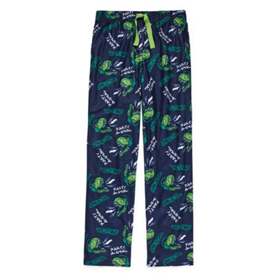 Arizona Boys Jersey Pajama Pants