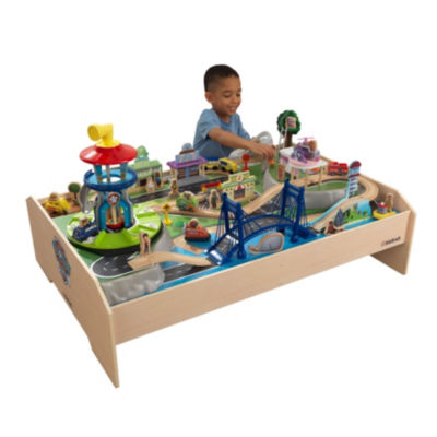 KidKraft PAW Patrol Adventure Bay Play Table