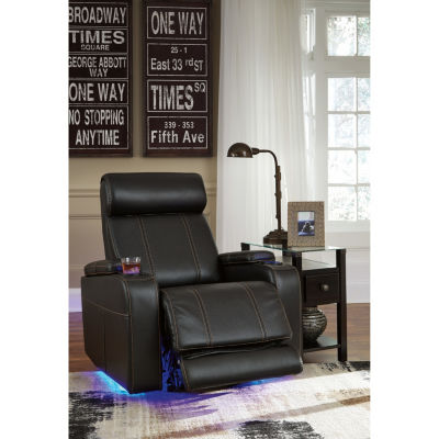 Signature Design By Ashley® Boyband Power Recliner