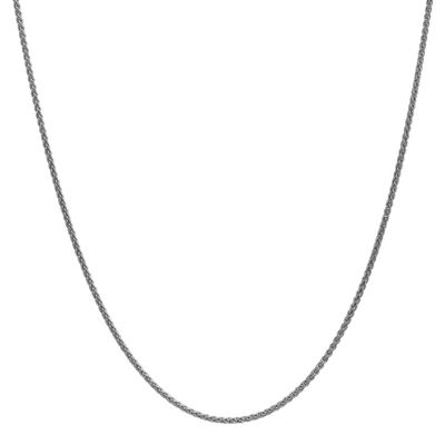14K Gold 14 Inch Chain Necklace