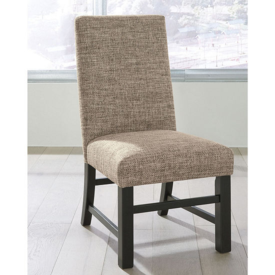 Signature Design by Ashley Tupelo 2-pc. Side Chair