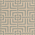 Safavieh Linden Collection Neal Geometric Runner Rug