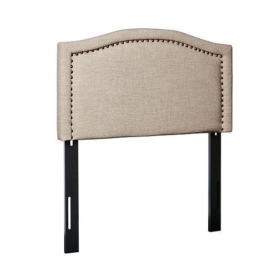 Madison Park Augusta Upholstery Headboard