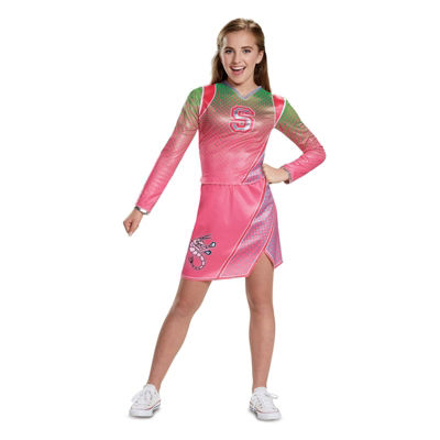 Z-O-M-B-I-E-S Addison Classic Child CostumeSmall