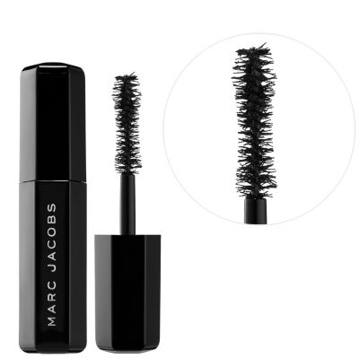 Marc Jacobs Beauty Major Lashes On the Go - Travel-size Velvet Noir Major Volume Mascara