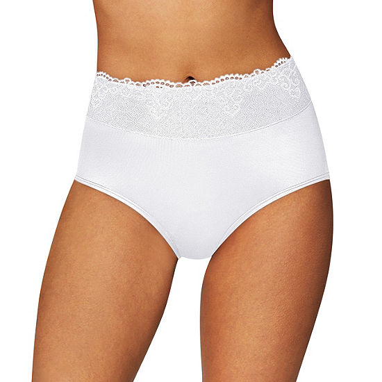 Bali Passion For Comfort Briefs
