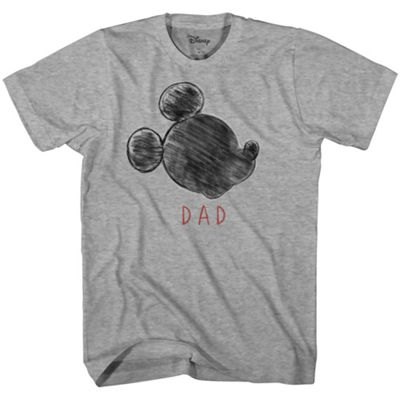 Disney Family Dad Graphic Tee