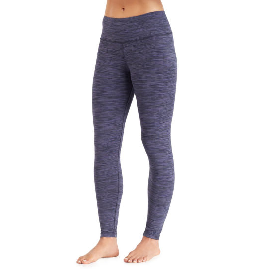 Cuddl Duds Flexfit Thermal Leggings