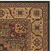 Safavieh Mahal Collection Flowers Oriental Runner Rug
