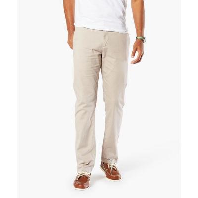 Dockers® D1 Washed Khaki Slim-Fit Pants