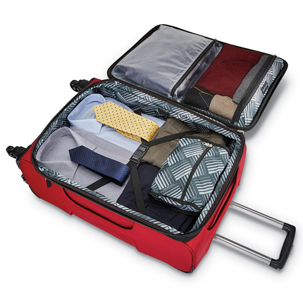 Samsonite Prevail 4 25 Inch Luggage
