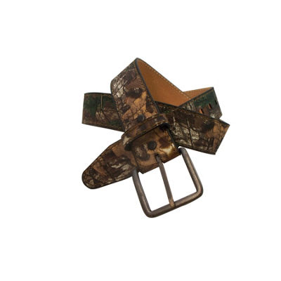 Realtree® Xtra Camouflage Belt