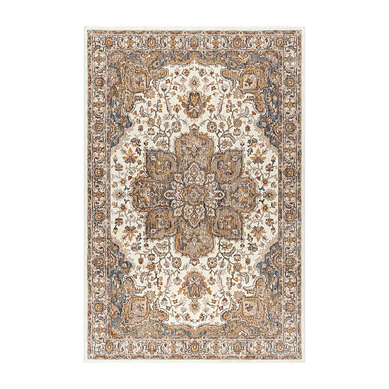Tayse Finley Traditional Oriental Rug Collection