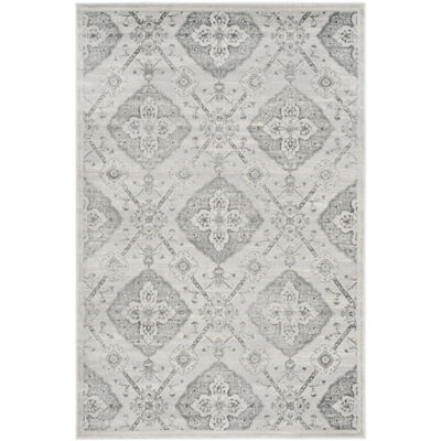 Safavieh Carnegie Collection Sheila Floral Area Rug