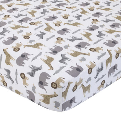 Carter's Carter'S Basics Crib Sheet
