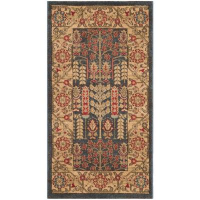 Safavieh Mahal Collection Juniper Oriental Area Rug
