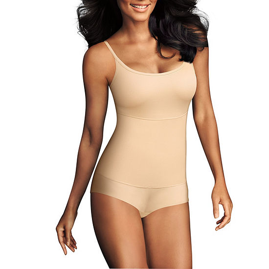 26952a0809710 Maidenform Fat Free Dressing® Romper Firm Control Body Shaper - 83055j -  JCPenney