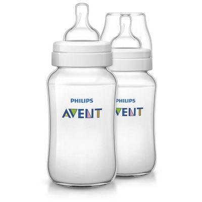 Philips Avent Baby Bottle 2-PK