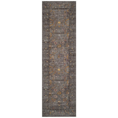 Safavieh Classic Vintage Collection Lanford Oriental Runner Rug