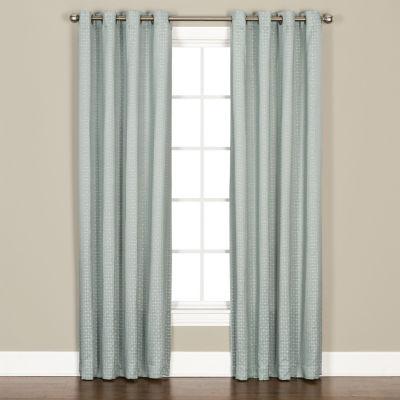 Sacai Grommet-Top Curtain Panel