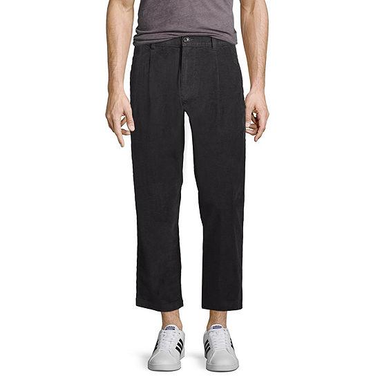 Arizona Mens Regular Fit Corduroy Pant