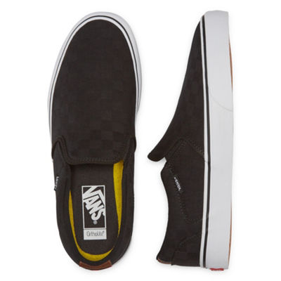 Vans Asher Dx Mens Skate Shoes Slip-on
