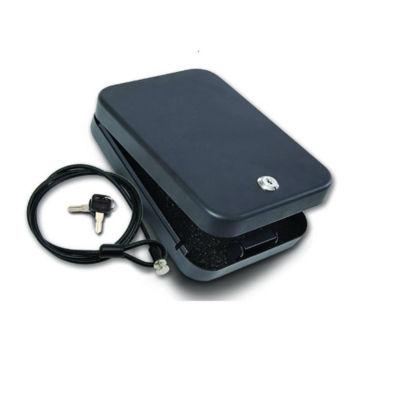 Hornady Snapsafe Lock Box With Key Lock Xx-Large