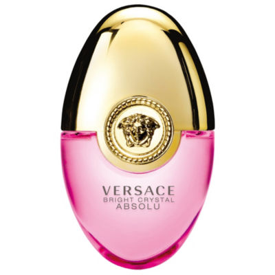 Versace Bright Crystal Absolu Ovetto