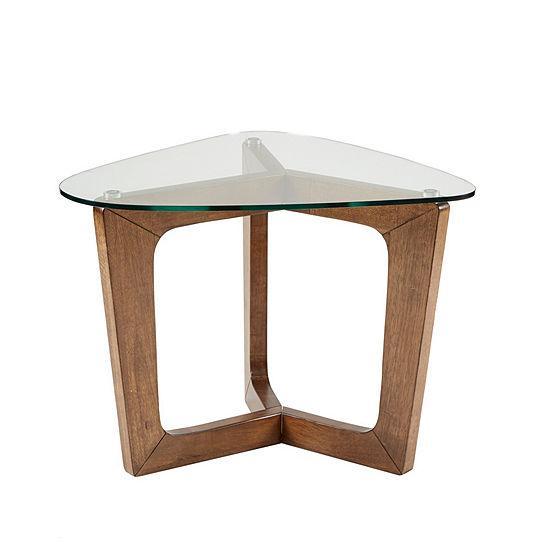 Ink+Ivy Walker End Table