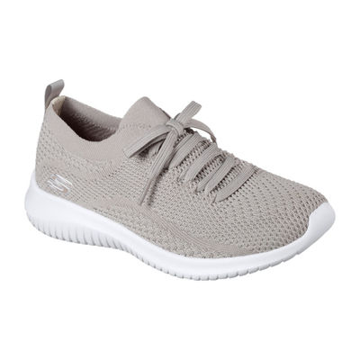 Skechers Ultra Flex Womens Sneakers Slip-on