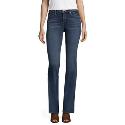 a.n.a Ana Slim Bootcut Jeans Modern Fit Bootcut Jeans